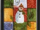 Concurs de Crăciun! Câştigă o felicitare pictată originală!