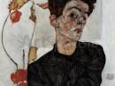 schiele-autoportret-130x98 Schiele, Egon