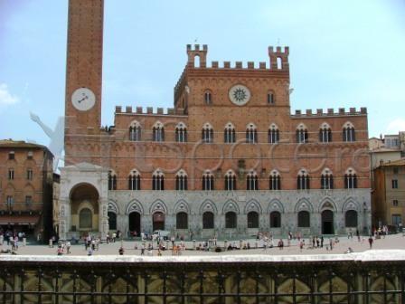 Primaria din Sienna