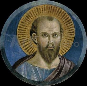 Sfantul Petru 1290, Giotto